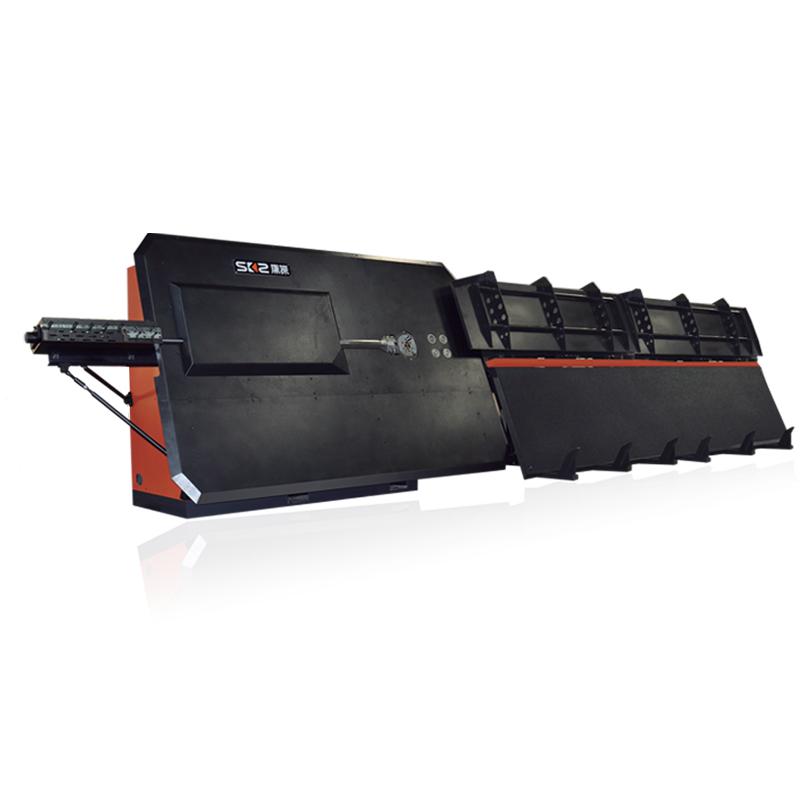 cnc wire bending machine (KZ12CX)