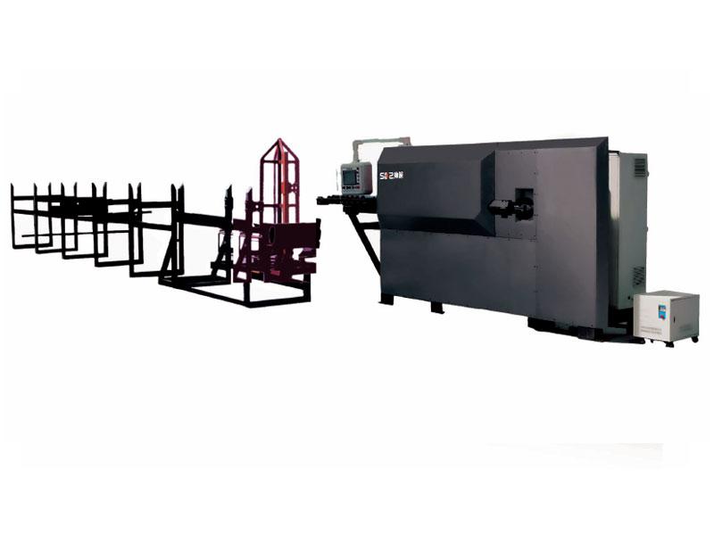 Bending Stirrup Bending Machine